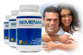 Image from Semenax plus official/