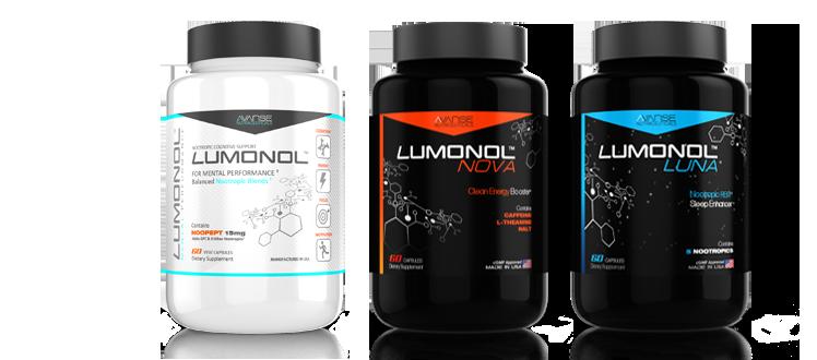 Image from lumonol.com
