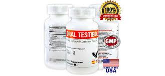 Oral Testibol